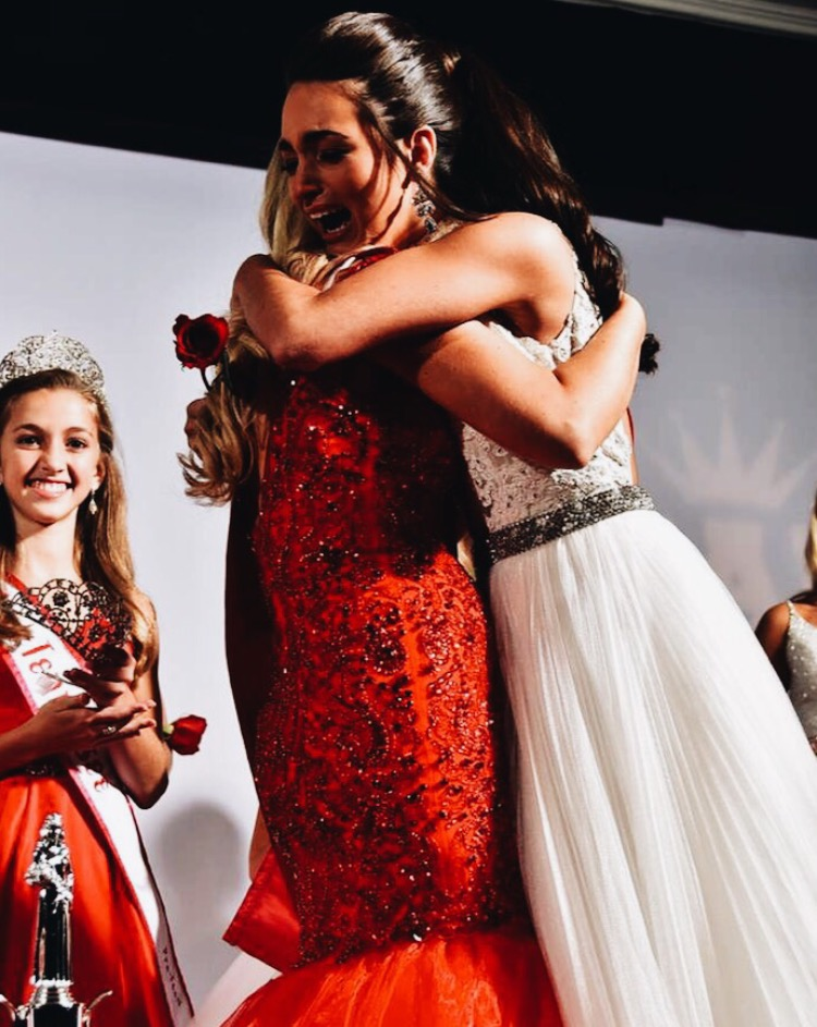 f189faf767 Earlier this week, America watched as a new Miss Universe was crowned for  2017. Did you know Nashville Christian has its very own beauty queen – Miss  ...