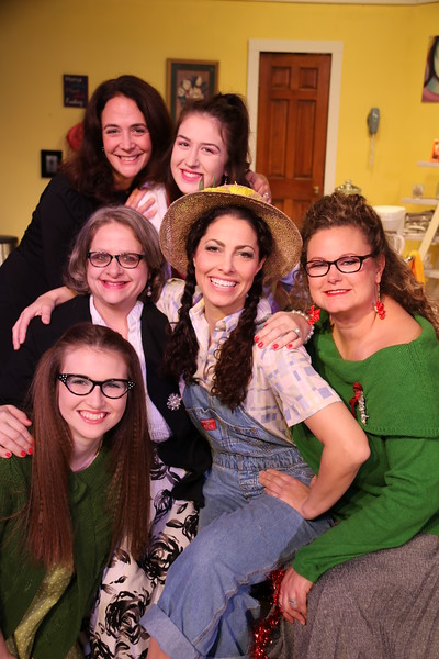 Interview With The Cast Of Steel Magnolias